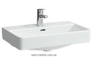 Раковина для ванной подвесная Laufen коллекция Pro белая H8189530001041