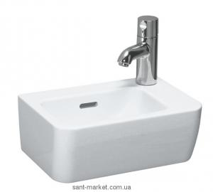Раковина для ванной подвесная Laufen коллекция Pro белая H8169550001061