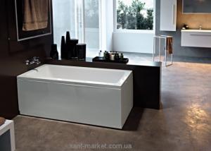 Ванна акриловая прямоугольная Kolpa-san коллекция Adela 160x70х45 740797