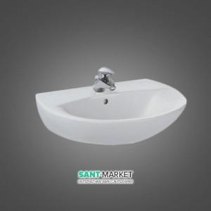 Раковина для ванной подвесная Jacob Delafon коллекция Patio белая E1998G-00