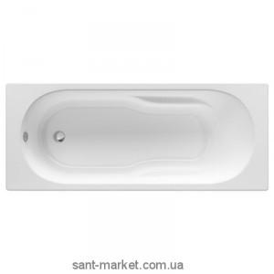 Ванна акриловая прямоугольная Roca коллекция Genova 170x70х42 A248363000
