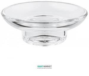 Grohe Мыльница стеклянная Essentials 40368001