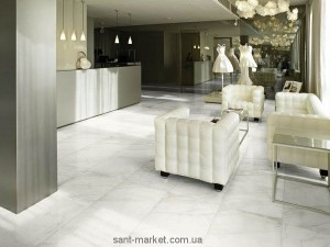 Плитка напольная Marazzi Evolution Marble MM6K White Rhin. 60х60