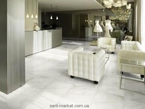 Плитка напольная Marazzi Evolution Marble MM6K White Rhin. 60х60