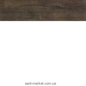Плитка керамогранит универсальный Cisa Vintage 0155741 Brun Nat Rett 24.5x100