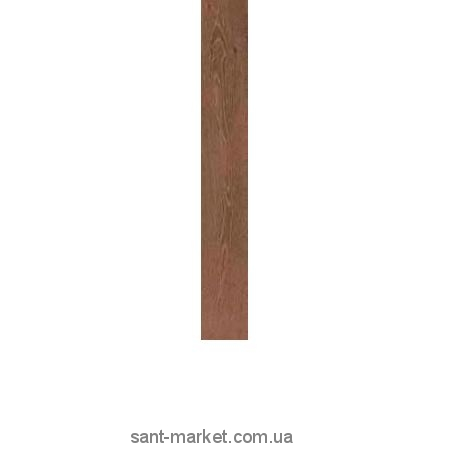 Плитка керамогранит для пола Marazzi Treverkcharme MM94 Brown 10х70