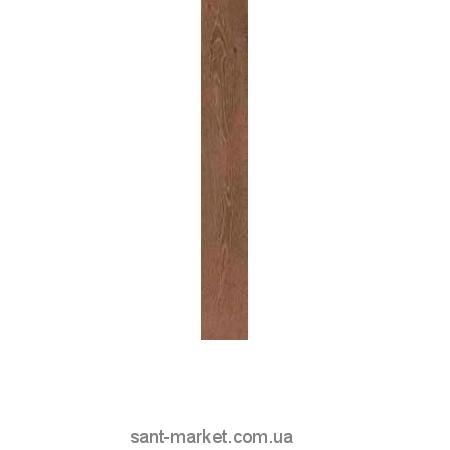 Плитка керамогранит для пола Marazzi Treverkcharme MM94 Brown 10х70