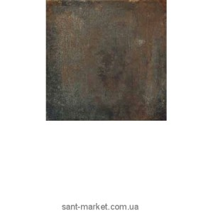 Плитка керамогранит для пола RondineGroup Rust J85637 Rust Metal Coal 60x60