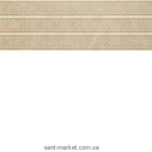 Плитка настенная декор Marazzi Evolution Marble MLYX Boiserie Golden Cream 32,5х97,7