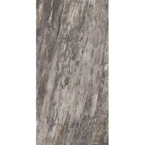 Плитка керамогранит универсальная Emilceramica коллекция Petrified Tree 944D8R Grey Bark 45х90