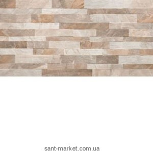 Плитка настенная ABK Fossil FSN03500 Stone Blend Fossil Mix Cream 30x60