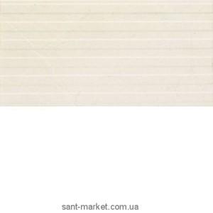 Плитка настенная Fanal Studio Ivory Relieve 25х50