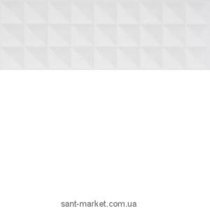Плитка настенная Aparici Neutral Slim Blanco Guiza 29.75х89.46