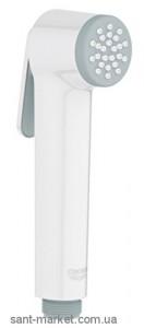 Лейка для гигиенического душа Grohe коллекция Tempesta-F белый 28020L01