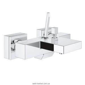 Смеситель с джойстиком для ванны Grohe коллекция Eurocube Joy DN 15 23666000