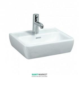 Раковина для ванной подвесная Laufen Pro S белый H8159610001041