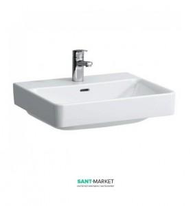 Раковина для ванной подвесная Laufen Pro S белый H8109640001041