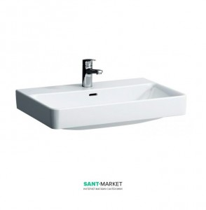 Раковина для ванной подвесная Laufen Pro S белый H8109670001041