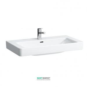 Раковина для ванной подвесная Laufen Pro S белый H8139650001041