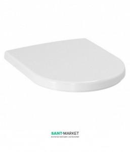 Крышка с сиденьем Laufen Pro S с функцией Soft-Close антибактериальное покрытие H8969503000001