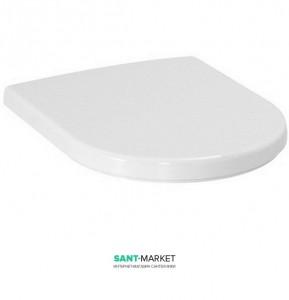 Крышка с сиденьем Laufen Pro с функцией Soft-Close антибактериальное покрытие H8969513000001