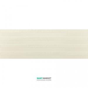 Плитка настенная Baldoсer Sense Cream 40х120