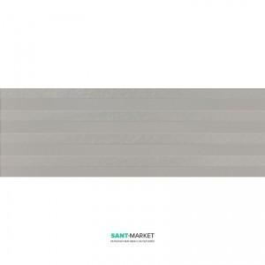 Плитка настенная Baldoсer Sense Silver 40х120