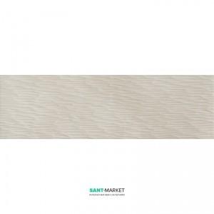 Плитка настенная Kale Wabi Maburu Ice Beige RP-6943R 34x111