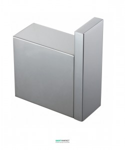 Крючок для ванны Imprese Bitov хром 100300