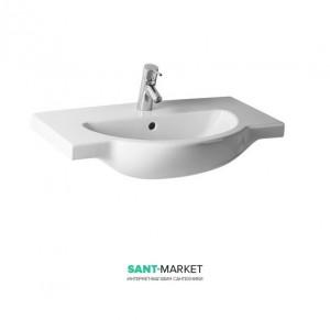 Раковина для ванной подвесная Jika коллекция Mio белая H8147160001041