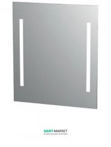 Зеркало Jika Clear 70х81 с LED подсветкой H4557351731441
