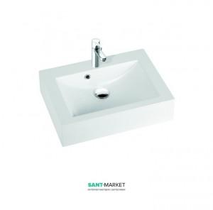 Раковина для ванной на тумбу Marmorin коллекция Ceto белая 170 060 022 xx x