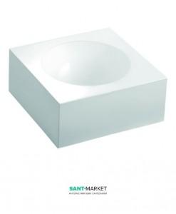 Раковина для ванной на тумбу Marmorin Rea 201 040 020 xx x