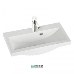 Раковина для ванной на тумбу Marmorin коллекция Talia белая 270 060 022 xx x
