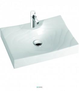 Раковина для ванной подвесная Marmorin Rosa 250 060 020 xx x