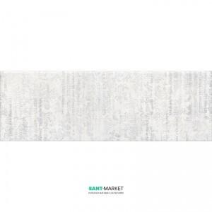 Плитка настенная Kale Etoile Floral Lyrıc White Rectified Rm-7209R 25х75