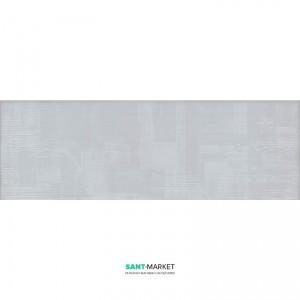 Плитка настенная Kale Etoile Grey Rectified RM-7202R 25х75