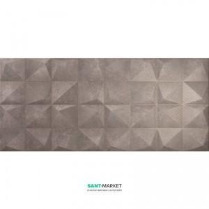 Плитка настенная Navarti Talis Gris RLV. 36x80