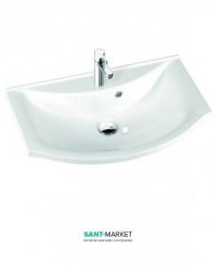 Раковина для ванной подвесная Marmorin Pamona 320 075 022 xx x