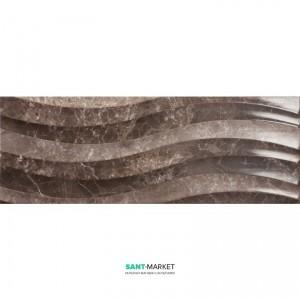 Плитка настенная Navarti RLV Siena Noce 25х70