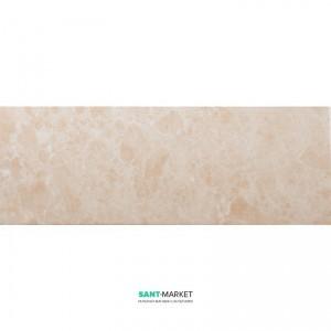 Плитка настенная Navarti Siena Crema 25х70