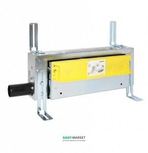 Душевой элемент Geberit Kombifix для душевой системы с водоотводом в стене d50 457.534.00.1