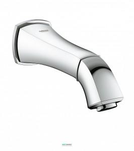 Излив для ванны Grohe Grandera хром 13341000