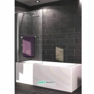 Шторка для ванны Huppe X1 75х140 141702.069.321