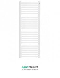 Электрический полотенцесушитель Instal Projekt Retto Electro 540х1560х80 лесенка белый RET-50/140+HOTS-06C1