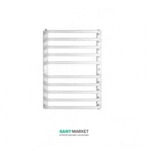 Водяной полотенцесушитель Instal Projekt Bolero 500х682х141-151 белый BOL-50/70M