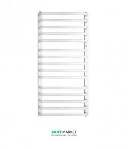 Водяной полотенцесушитель Instal Projekt Bolero 500х1038х141-151 белый BOL-50/100M