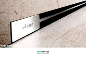 Декоративная накладка Viega Advantix Vario 736569