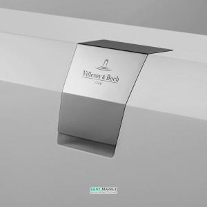 Слив-перелив с наполнением Villeroy & Boch UPCON0123