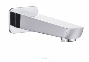 Излив для ванны Imprese Breclav хром VR-11245